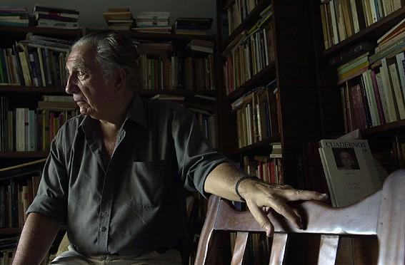 Murió el gran escritor Rodolfo Alonso