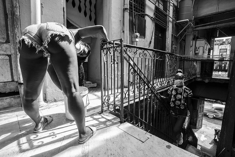 La enfermedad sobre la enfermedad en La Habana