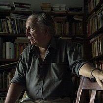 Rodolfo Alonso - Colaborador Revista Magenta
