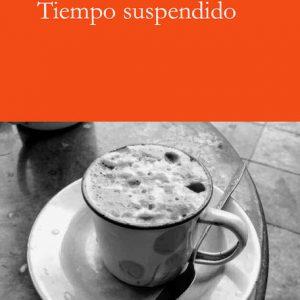 Libro de Matilde Marin - Tiempo Suspendido
