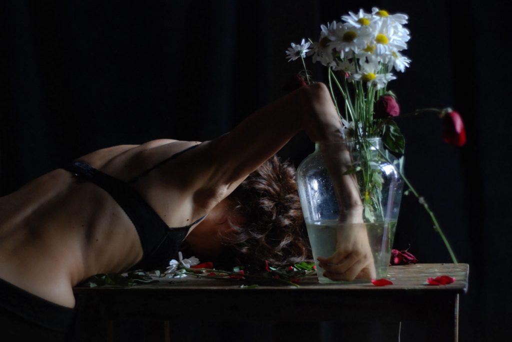 La poetica del cuerpo