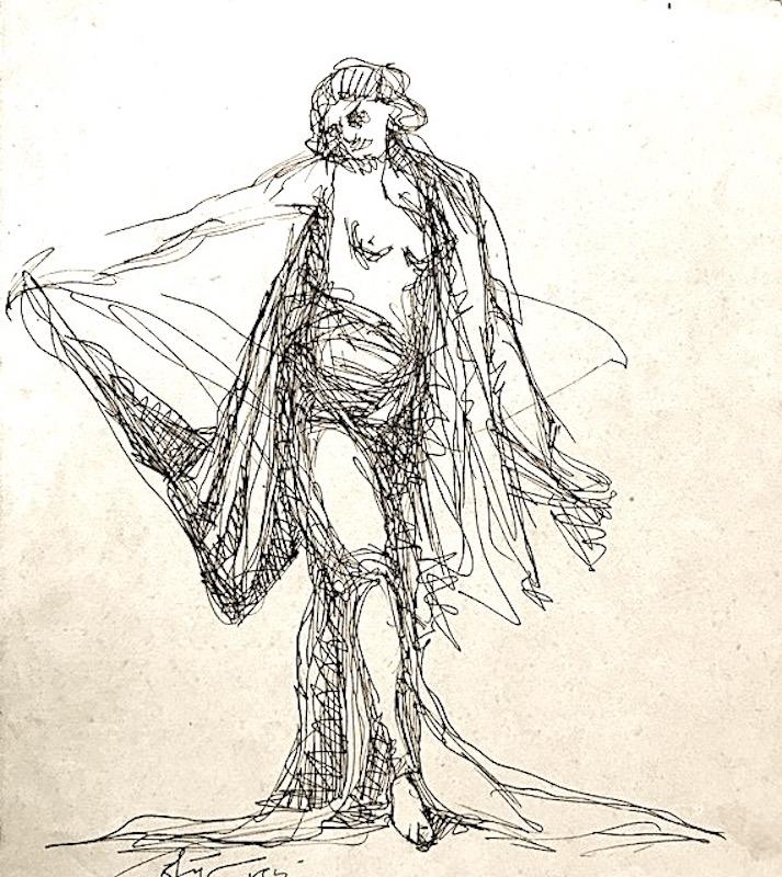 Certámen de Croquis y Bocetos Escultóricos