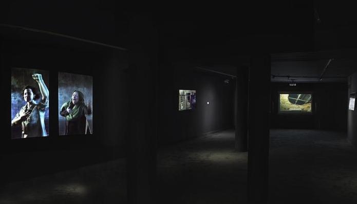 XXV Premio Federico Klemm a las Artes Visuales