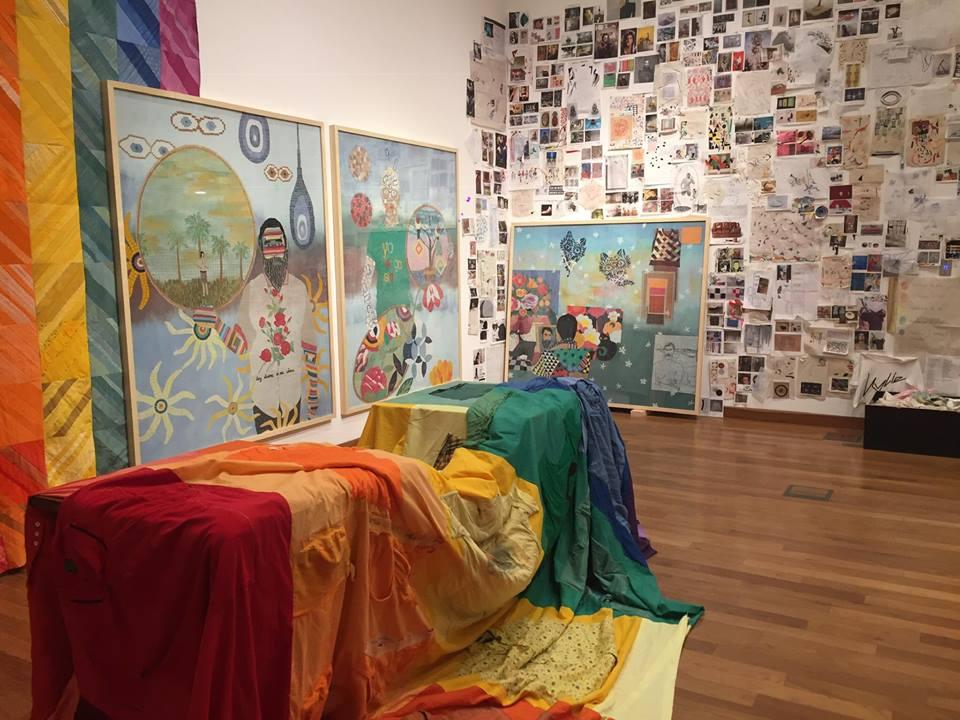 Exposición CCK