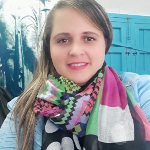 Yenny Hernandez